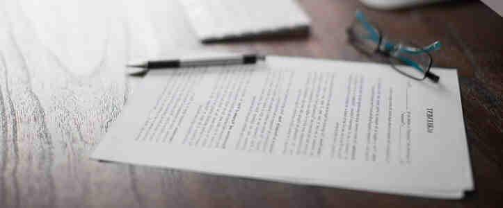 Comment conclure un accord de partenariat?