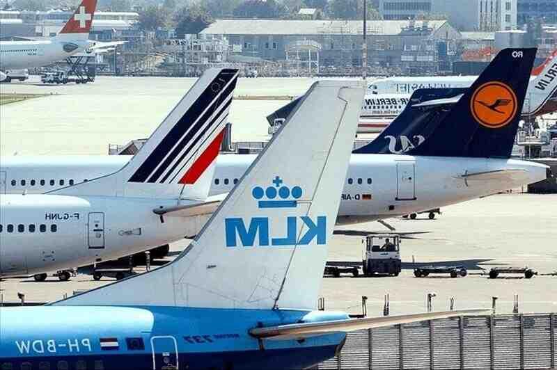 Où acheter des actions Air France?