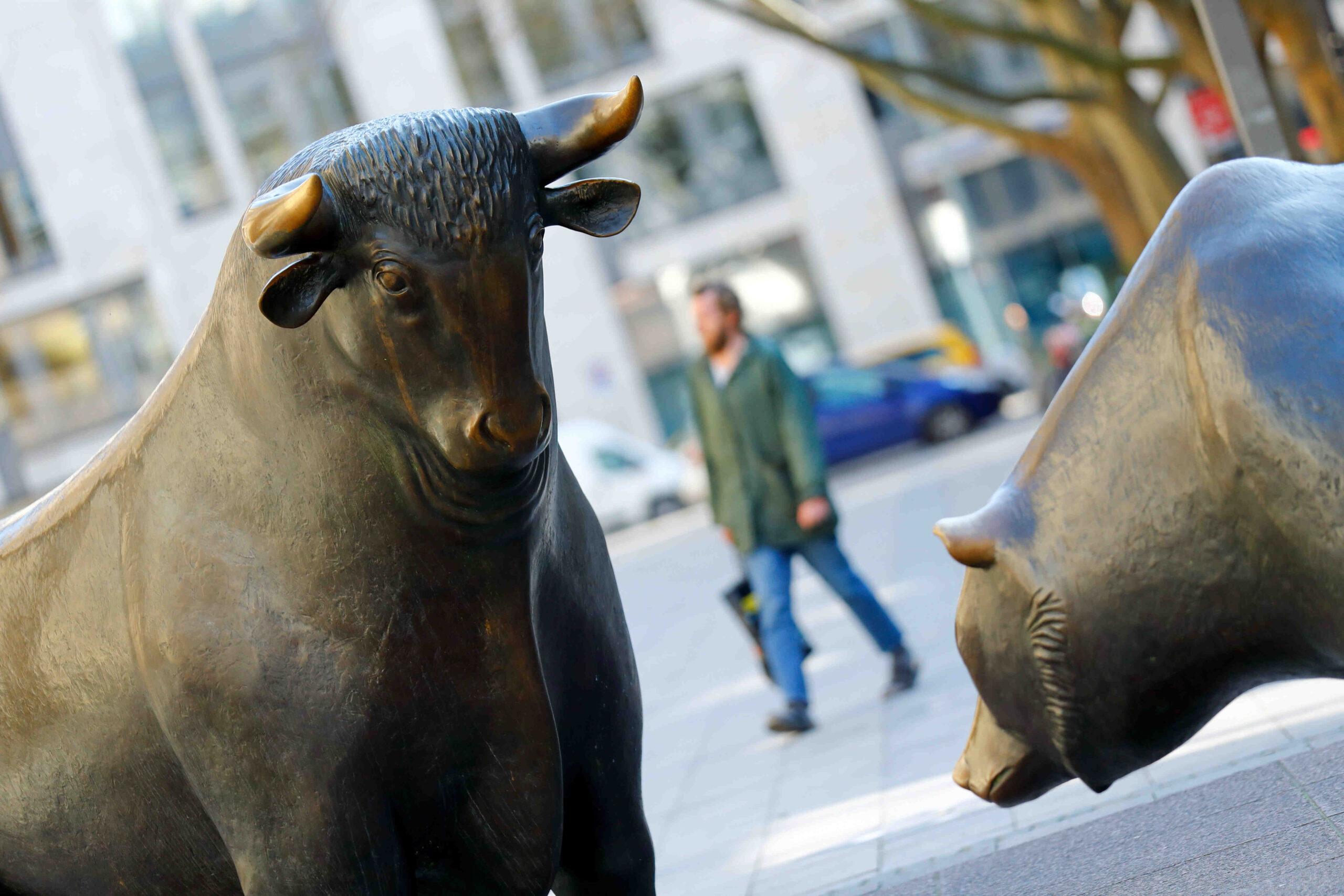 Où est la bourse aujourd'hui?