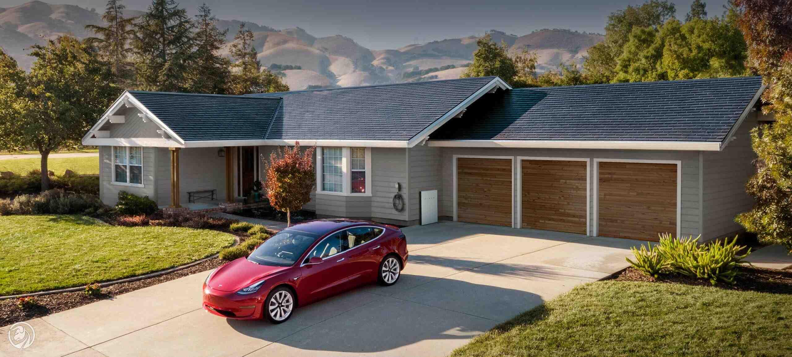 Pourquoi la distribution de Tesla a-t-elle augmenté?