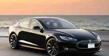 Pourquoi l'action Tesla monté ?