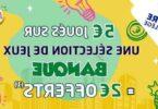 Quelle est la Banque de la FDJ ?