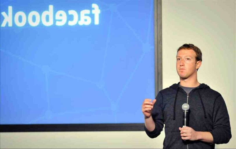 Qui détient les actions de Facebook ?